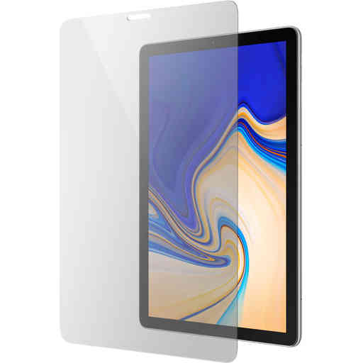 Mobiparts Regular Tempered Glass Samsung Galaxy Tab S4 10.5