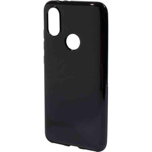 Mobiparts Classic TPU Case Xiaomi Mi A2 Black