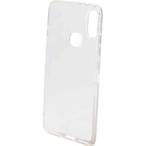 Mobiparts Classic TPU Case Xiaomi Mi A2 Transparent
