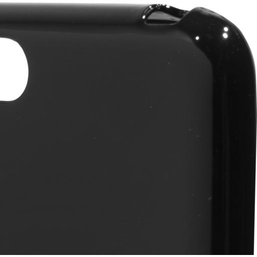 Mobiparts Classic TPU Case Huawei Y5 (2018) Black