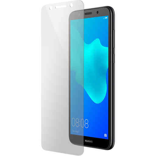 Mobiparts Regular Tempered Glass Huawei Y5 (2018)