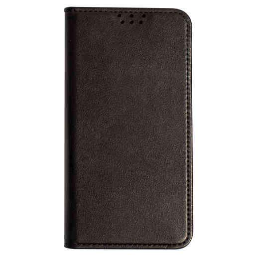 Mobiparts Classic Wallet Case Black - Universal Size XL