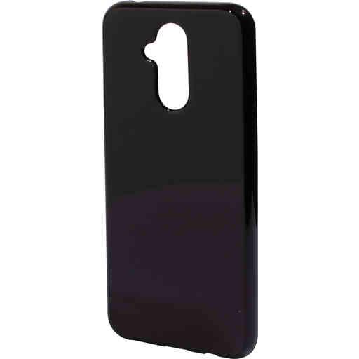 Mobiparts Classic TPU Case Huawei Mate 20 Lite (2018) Black