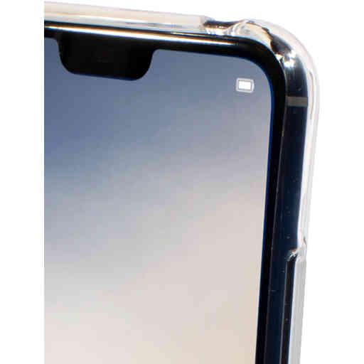 Mobiparts Classic TPU Case Huawei Mate 20 Lite (2018) Transparent