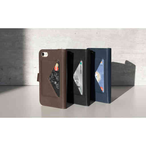Mobiparts Classic Wallet Case Huawei Mate 20 Lite (2018) Black