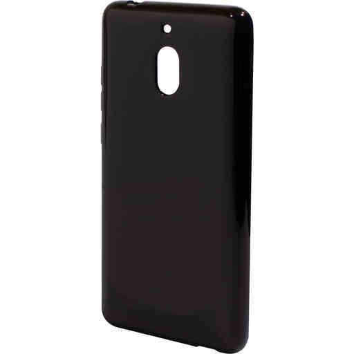 Mobiparts Classic TPU Case Nokia 2.1 (2018) Black
