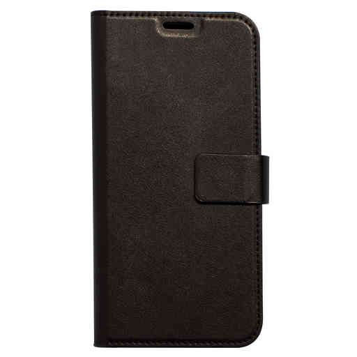 Mobiparts Classic Wallet Case Samsung Galaxy J4 Plus (2018) Black
