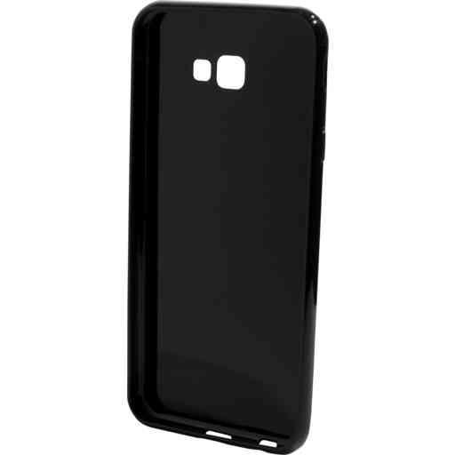 Mobiparts Classic TPU Case Samsung Galaxy J4 Plus (2018) Black