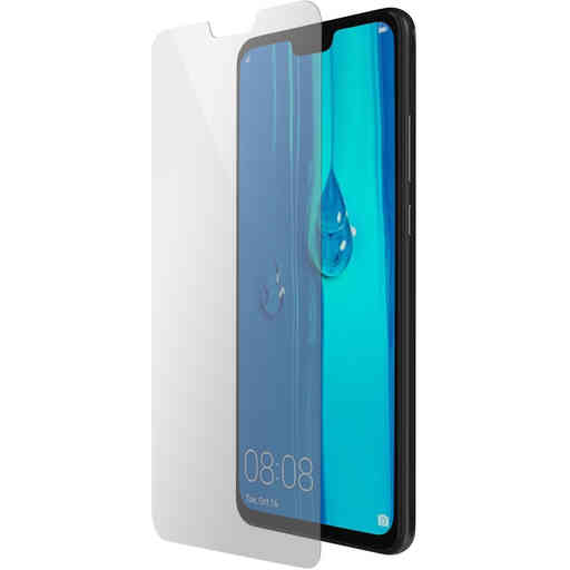 Mobiparts Regular Tempered Glass Huawei Y9 (2019)
