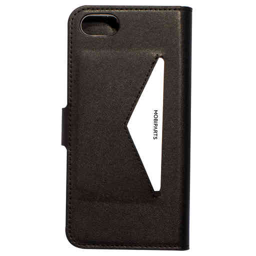 Mobiparts Classic Wallet Case Huawei Y5 (2018) Black