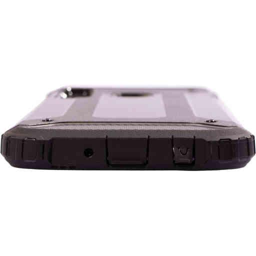 Mobiparts Rugged Shield Case Samsung Galaxy A9 (2018) Black