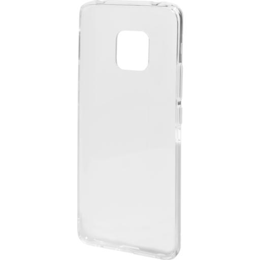 Mobiparts Classic TPU Case Huawei Mate 20 Pro Transparent