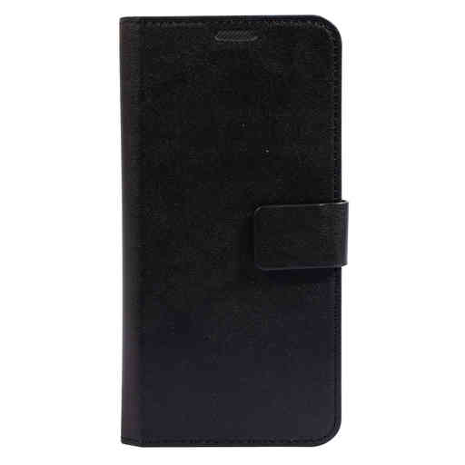 Mobiparts Classic Wallet Case Huawei Mate 20 Pro Black
