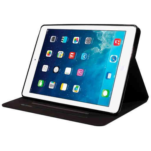 Mobiparts Classic Folio Case Apple iPad Air /Air 2/ 9.7 (2017) /9.7 (2018) /Pro 9.7 Black