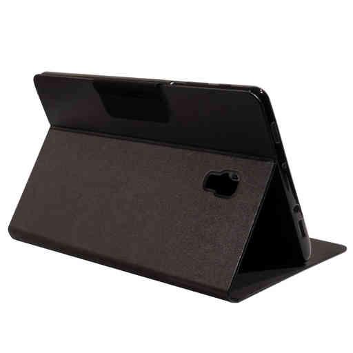 Mobiparts Classic Folio Case Samsung Tab A 10.5 (2018) Black