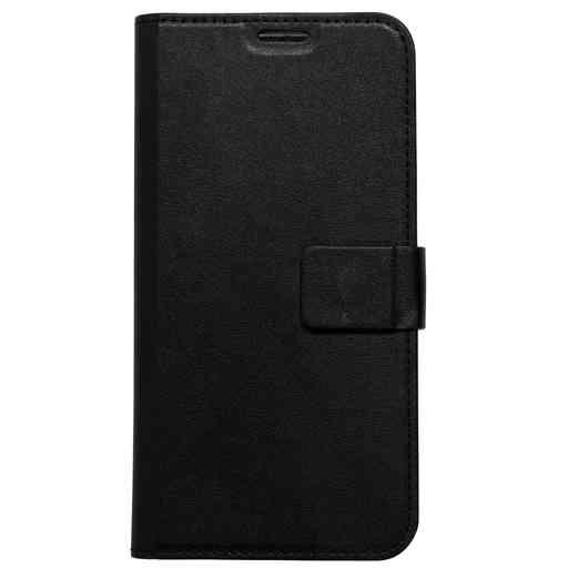 Mobiparts Classic Wallet Case Nokia 8.1 (2018) Black
