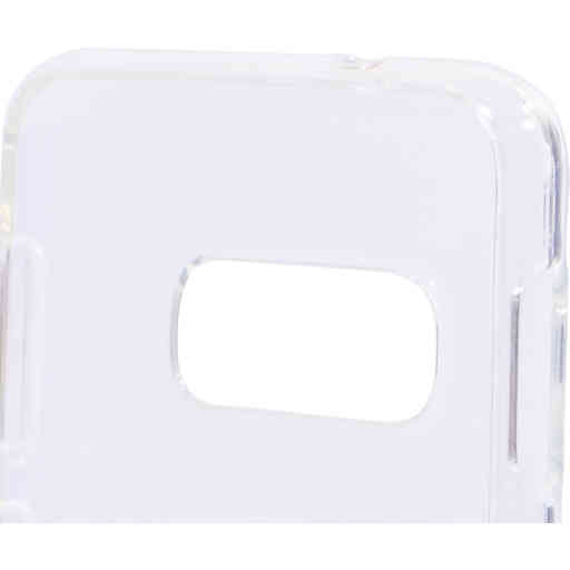 Mobiparts Classic TPU Case Samsung Galaxy S10e Transparent