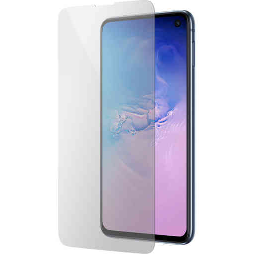 Mobiparts Regular Tempered Glass Samsung Galaxy S10E
