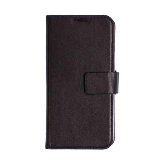 Mobiparts Classic Wallet Case Samsung Galaxy S10e Black