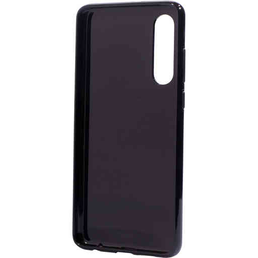 Mobiparts Classic TPU Case Huawei P30 Black