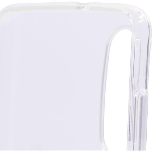Mobiparts Classic TPU Case Huawei P30 Transparent