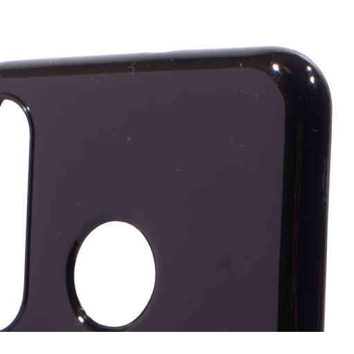 Mobiparts Classic TPU Case Huawei P30 Lite Black