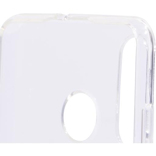 Mobiparts Classic TPU Case Huawei P30 Lite Transparent