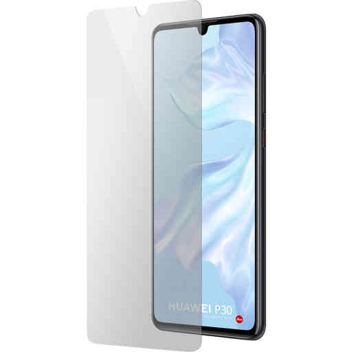 Mobiparts Regular Tempered Glass Huawei P30