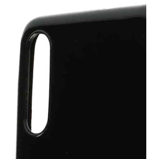 Mobiparts Classic TPU Case Samsung Galaxy A50/A30S Black