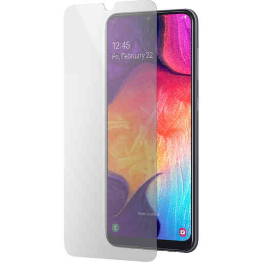 Mobiparts Regular Tempered Glass Samsung Galaxy A50/A30S