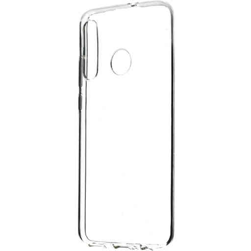 Mobiparts Classic TPU Case Huawei P Smart Plus (2019) Transparant