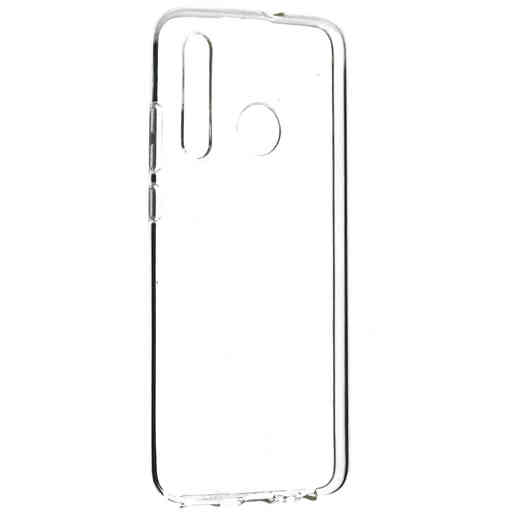 Mobiparts Classic TPU Case Huawei P Smart Plus (2019) Transparant