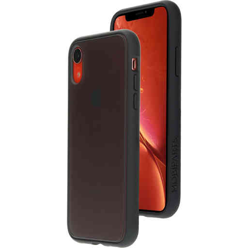 Mobiparts Classic Hardcover Apple iPhone XR Grey