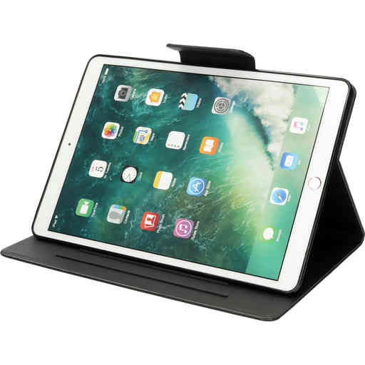 Mobiparts Classic Folio Case Apple iPad Air (2019) Black