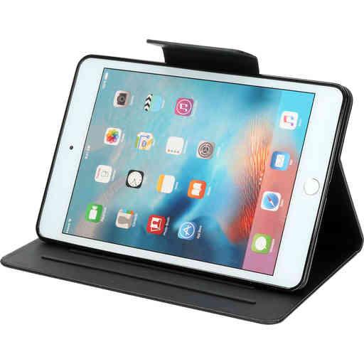 Mobiparts Classic Folio Case Apple iPad Mini 4/ Mini (2019) Black