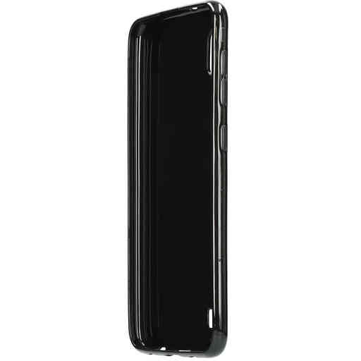 Mobiparts Classic TPU Case Samsung Galaxy A10 (2019) Black