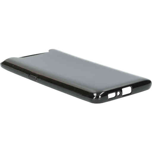 Mobiparts Classic TPU Case Samsung Galaxy A80 (2019) Black