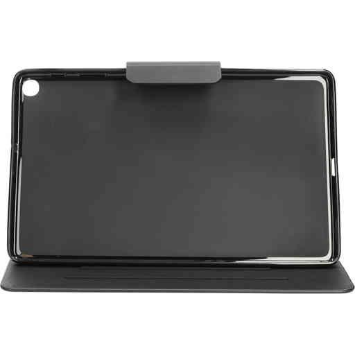 Mobiparts Classic Folio Case Samsung Tab A 10.1 (2019) Black
