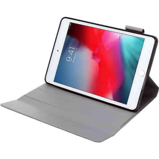 Mobiparts Bluetooth Keyboard Case Apple iPad Mini (2019) Black
