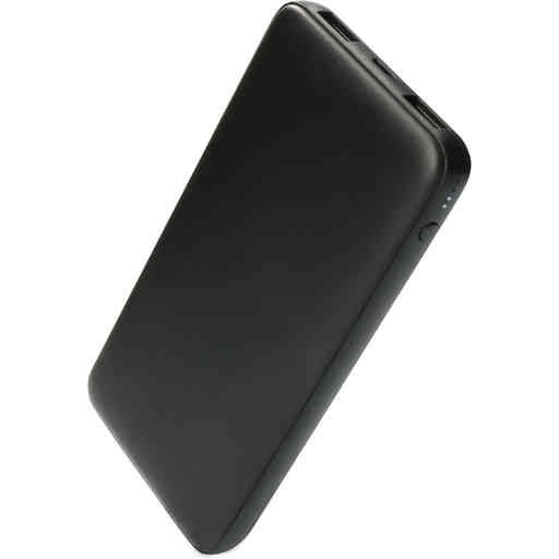 Mobiparts Powerbank 10.000 mAh Black