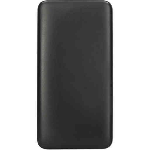 Mobiparts Powerbank 10.000 mAh Black