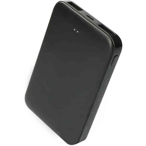 Mobiparts Powerbank 5.000 mAh Black