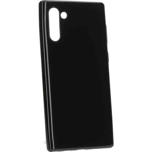 Mobiparts Classic TPU Case Samsung Galaxy Note 10 Black