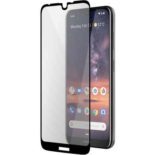 Mobiparts Regular Tempered Glass Nokia 3.2 (2019)