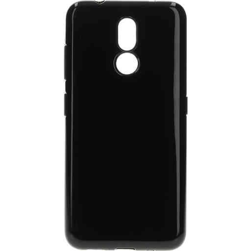 Mobiparts Classic TPU Case Nokia 3.2 (2019) Black