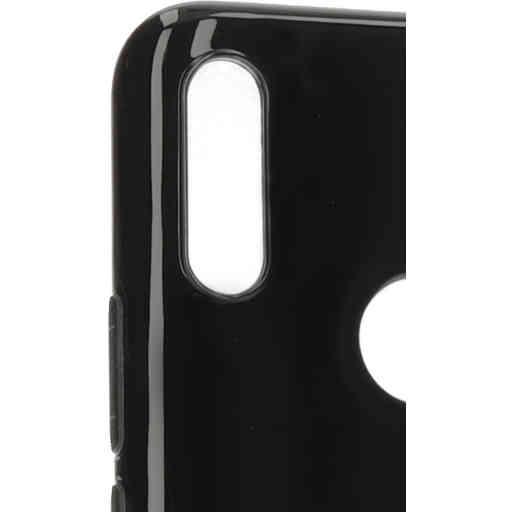 Mobiparts Classic TPU Case Huawei P Smart Z(2019) Black