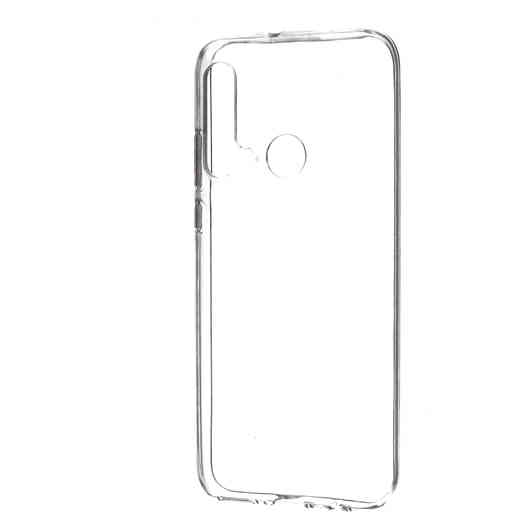 Mobiparts Classic TPU Case Huawei P Smart Z (2019) Transparent