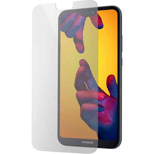 Mobiparts Regular Tempered Glass Huawei P20 Lite (2019)