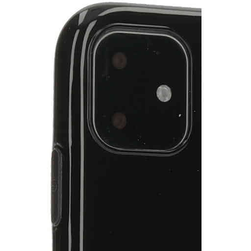 Mobiparts Classic TPU Case Apple iPhone 11 Black