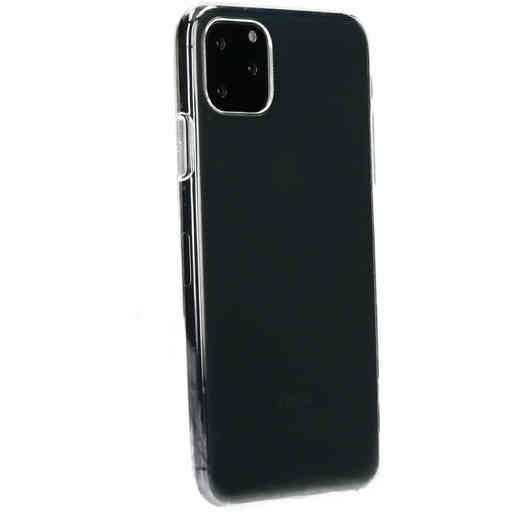 Mobiparts Classic TPU Case Apple iPhone 11 Pro Max Transparent